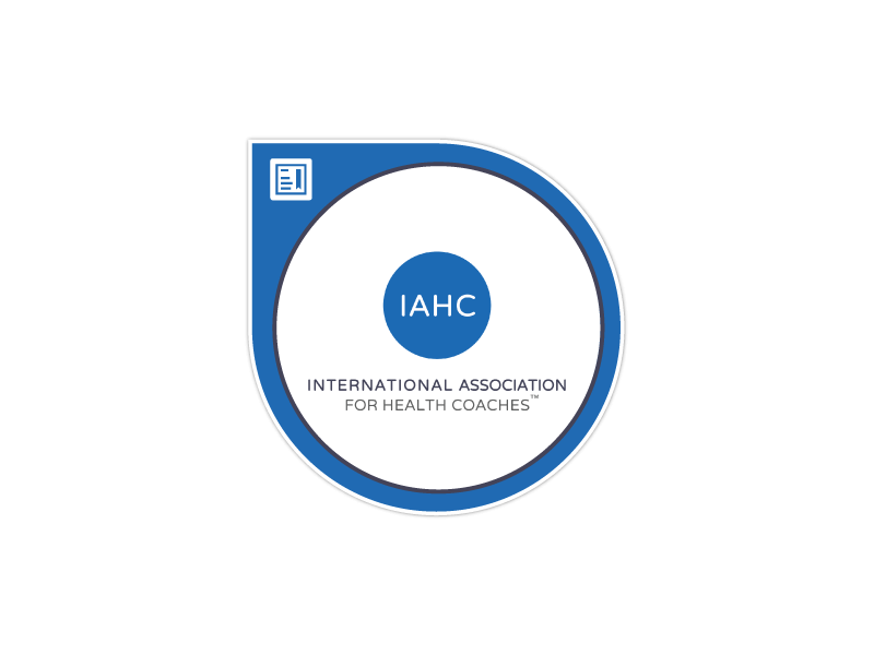 IAHC Credential
